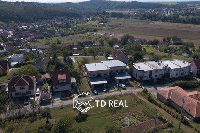 Prodej, Rodinné domy, 323m² - Moravské Bránice, Ev.č.: 00360