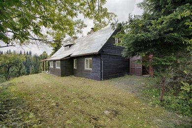 Prodej, Chata, 82m² - Oravská Lesná, Ev.č.: 00372