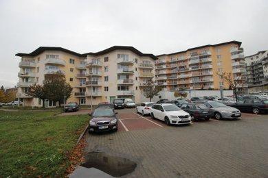 Pronájem, Byty 2+kk, 91m² - Brno - Židenice, Ev.č.: 00377
