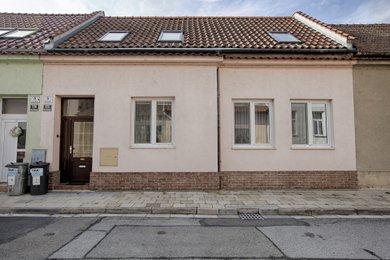 Prodej, Rodinné domy, 193m² - Brno - Horní Heršpice, Ev.č.: 00378