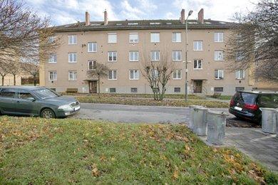 Prodej, Byty 2+1, 52m² - Kuřim, Ev.č.: 00397