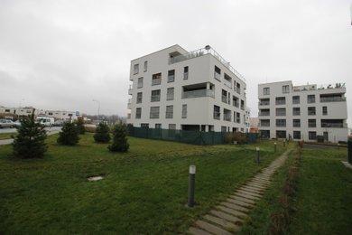 Pronájem, Byty 1+kk, 46m² - Brno - Sadová, Ev.č.: 00399