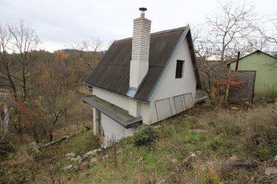 Prodej, Pozemky - zahrady, 1288m² - Střelice, Ev.č.: 00400
