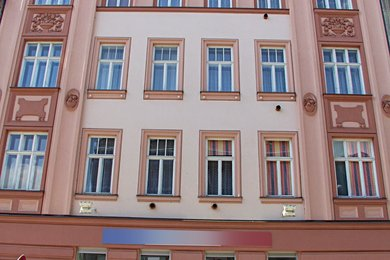 Pronájem, Pokoj, 10m² - Brno - Zábrdovice, Ev.č.: 00409
