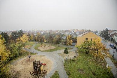 Pronájem, Byty 1+kk, 38m² - Brno - Tuřany, Ev.č.: 00410