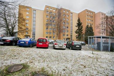 Prodej, Byty 3+1, 74m² - Brno - Starý Lískovec, Ev.č.: 00420