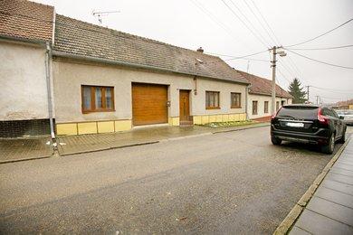 Prodej, Rodinné domy, 109m² - Křepice, Ev.č.: 00421