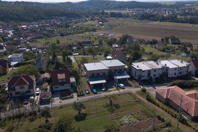 Prodej, Rodinné domy, 323m² - Moravské Bránice, Ev.č.: 00443