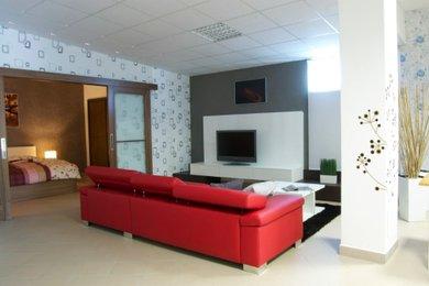 Prodej, Rodinné domy, 306m² - Hustopeče, Ev.č.: 00451