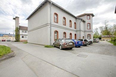 Prodej, Činžovní domy, 1692m² - Brno - Horní Heršpice, Ev.č.: 00462