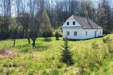 Prodej, Chalupa, 140m² - Rychnov na Moravě, Ev.č.: 00463