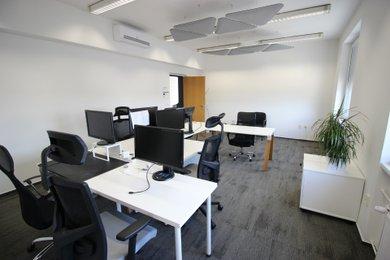 Pronájem, Kanceláře, 110m² - Brno - Židenice, Ev.č.: 00468