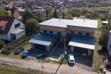 Prodej, Rodinné domy, 647m² - Moravské Bránice, Ev.č.: 00474