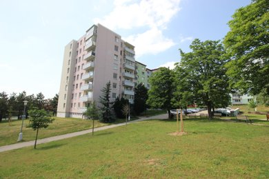 Pronájem, Byty 3+1, 70m² - Brno - Líšeň, Ev.č.: 00475
