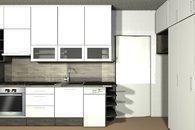 vizualizace kuchyně2