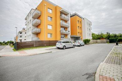 Prodej, Byty 2+kk, 43m² - Praha - Uhříněves, Ev.č.: 00480