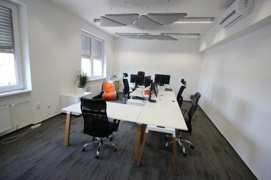Pronájem, Kanceláře, 32m² - Brno - Židenice, Ev.č.: 00484