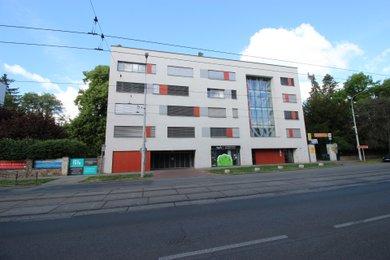 Pronájem, Byty 2+kk, 76m² - Brno - Královo Pole, Ev.č.: 00487