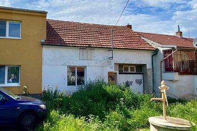Prodej, Rodinné domy, 100m² - Blučina, Ev.č.: 00489