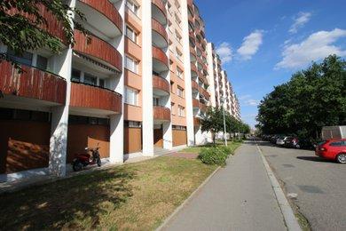 Pronájem, Byty 1+1, 40m² - Brno - Lesná, Ev.č.: 00494