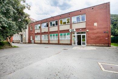 Prodej, Kanceláře, 285m² - Adamov, Ev.č.: 00495