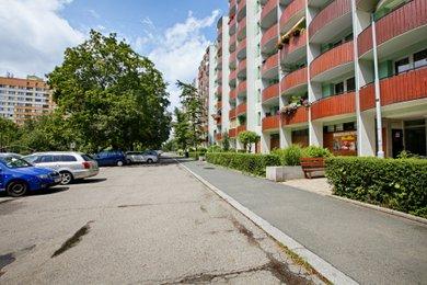 Prodej, Byty 2+1, 60m² - Brno - Lesná, Ev.č.: 00498