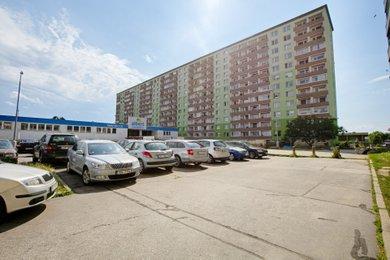 Prodej, Byty 1+1, 45m² - Brno - Židenice, Ev.č.: 00499