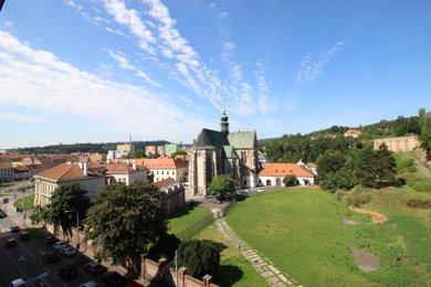 Pronájem, Byty 1+1, 45m² - Brno - Staré Brno, Ev.č.: 00503