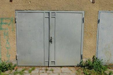 Prodej, Garáže, 17m² - Brno-Královo Pole, Ev.č.: 00505