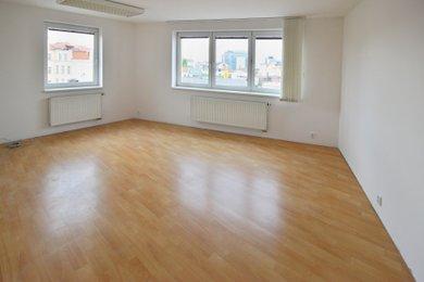 Pronájem, Kanceláře, 52m² - Brno - Trnitá, Ev.č.: 00511
