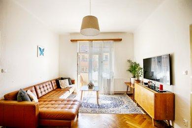 Prodej, Byty 3+1, 124m² - Brno - Veveří, Ev.č.: 00513