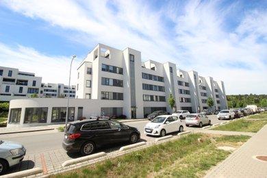 Pronájem, Byty 1+kk, 39m² - Brno - Bystrc, Ev.č.: 00518
