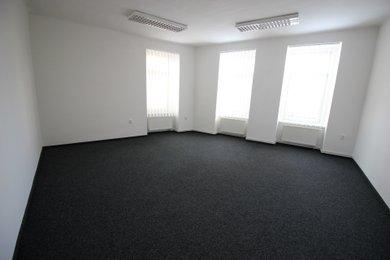 Pronájem, Kanceláře, 32m² - Brno - Trnitá, Ev.č.: 00519