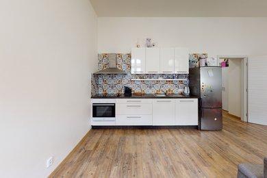 Prodej, Byty 2+kk, 71m² - Brno - Horní Heršpice, Ev.č.: 00529