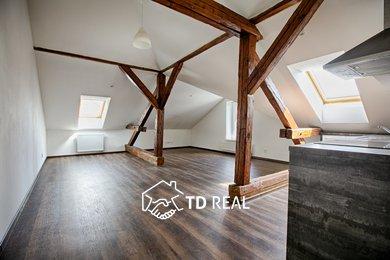 Prodej, Byty 3+kk, 96m² - Brno - Horní Heršpice, Ev.č.: 00537