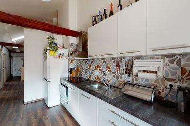 Prodej, Byty 3+kk, 84m² - Brno - Horní Heršpice, Ev.č.: 00538