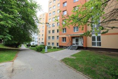 Pronájem, Pokoj, 12m² - Brno - Bohunice, Ev.č.: 00543