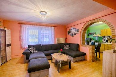 Prodej, Rodinné domy, 200m² - Vranovice, Ev.č.: 00546
