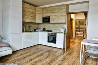 Prodej, Byty 3+kk, 87m² - Brno - Zábrdovice, Ev.č.: 00547