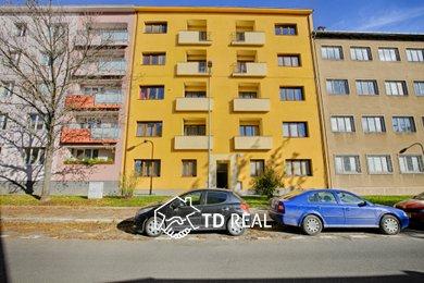 Prodej, Byty 1+1, 49m² - Brno - Štýřice, Ev.č.: 00549