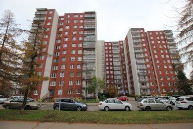 Pronájem, Byty 2+kk, 45m² - Brno - Židenice, Ev.č.: 00556