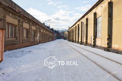 Pronájem, Výroba, 530m² - Blansko, Ev.č.: 00576
