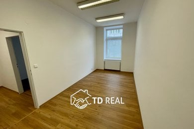 Pronájem, Kanceláře, 33m² - Brno - Trnitá, Ev.č.: 00591