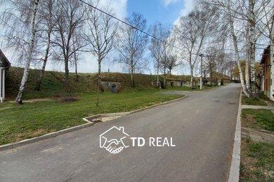 Prodej, Pozemky pro bydlení, 254m² - Skalka, Ev.č.: 00597