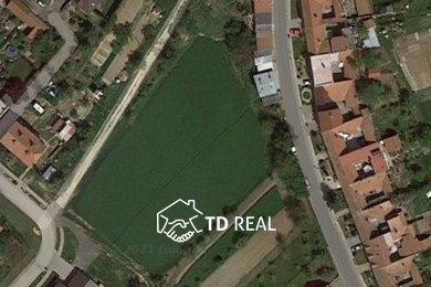 Prodej, Pozemky pro bydlení, 536m² - Rašovice, Ev.č.: 00599
