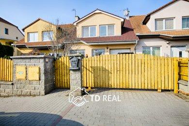 Prodej, Rodinné domy, 220m² - Brno - Slatina, Ev.č.: 00600