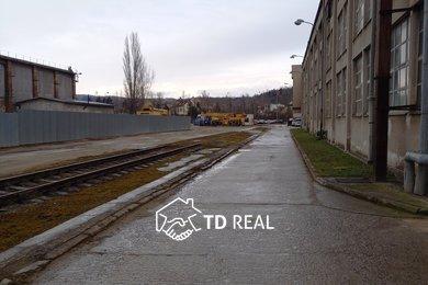 Pronájem, Ostatní komerční nemovitosti, 70m² - Brno - Maloměřice, Ev.č.: 00604