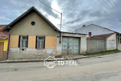 Prodej, Rodinné domy, 92m² - Jaroměřice, Ev.č.: 00606