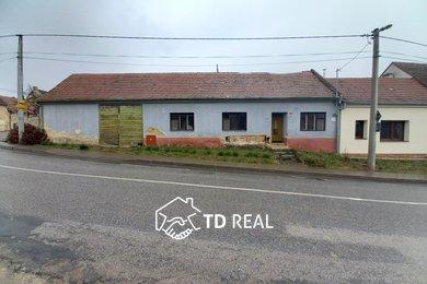 Prodej, Pozemky pro bydlení, 885m² - Skalka, Ev.č.: 00609