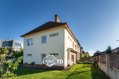 Prodej, Rodinné domy, 140m² - Brno - Černá Pole, Ev.č.: 00619